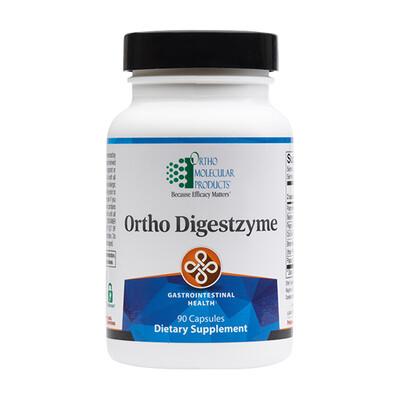 Ortho Digestzyme - 90 capsules