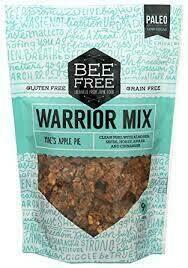 BeeFree Warrior Mix - Mae's Apple Pie - 9 oz