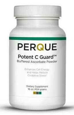 Potent C Guard - 16oz