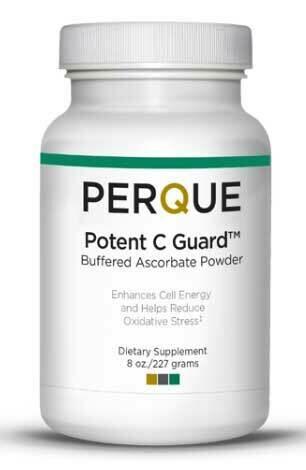 Potent C Guard - 8oz