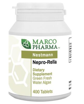 NeproRella - 400 tablets