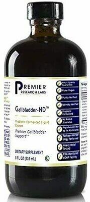 Gallbladder ND - 8 fl. oz