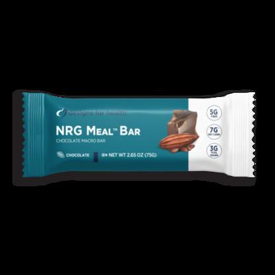 NRG Meal Bar - 2.65 oz bar