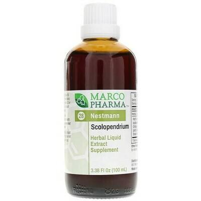 Scolopendrium - 3.38 fl. oz