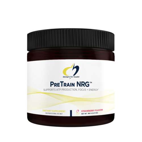 Pretrain NRG - 6.3 oz