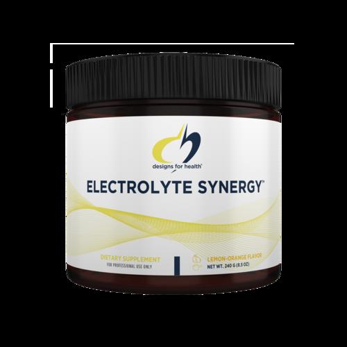 Electrolyte Synergy - 8.5 oz