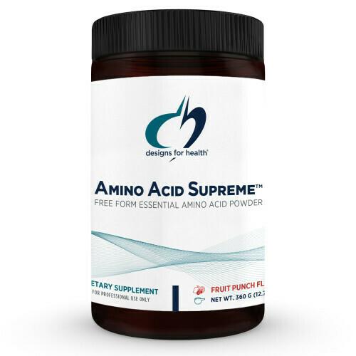 Amino Acid Supreme - 210 grams