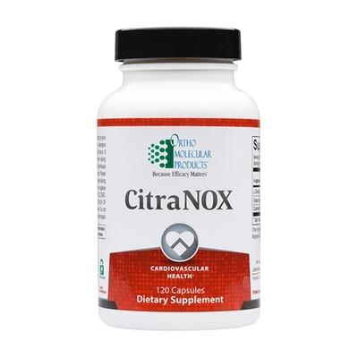 CitraNOX - 120 capsules