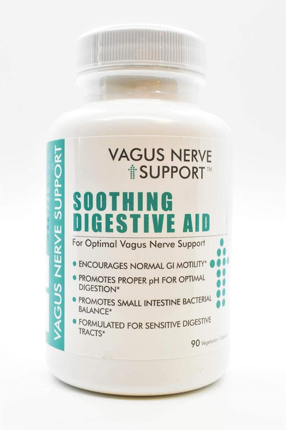 Soothing Digestive Aid - 90 Capsules