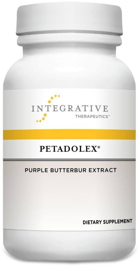 Petadolex - 60 capsules