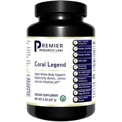 Coral Legend - 8oz