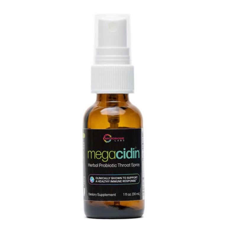 MegaCidin - 1oz