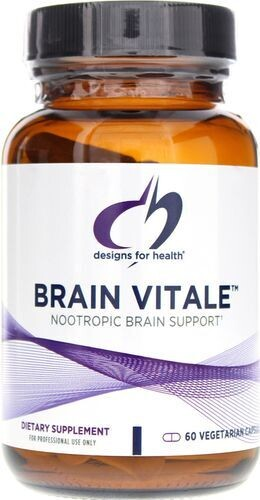 Brain Vitale - 60 capsules