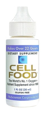 Cell Food - 1 fl. oz