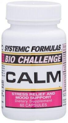 Calm -  60 capsules