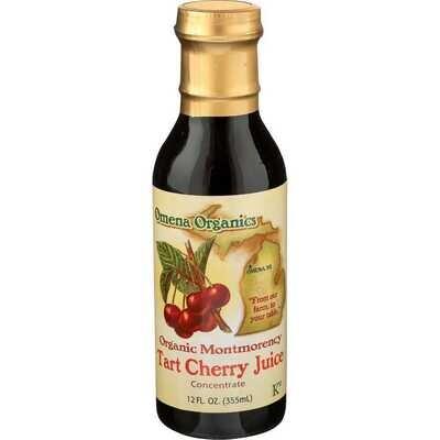 Tart Cherry Juice - 12 oz