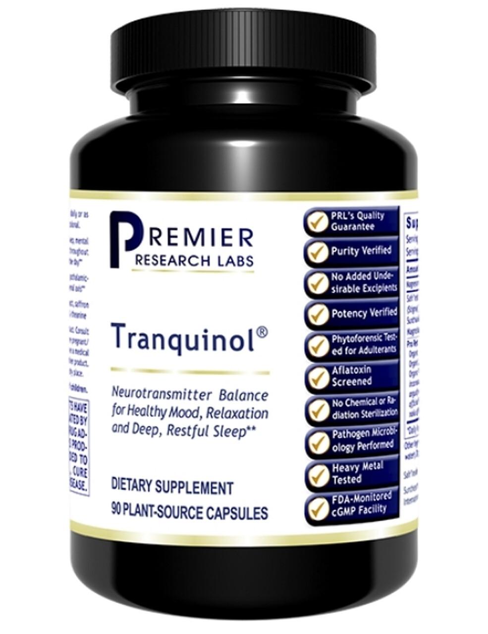 Tranquinol - 90ct