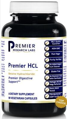 Premier HCL - 90ct