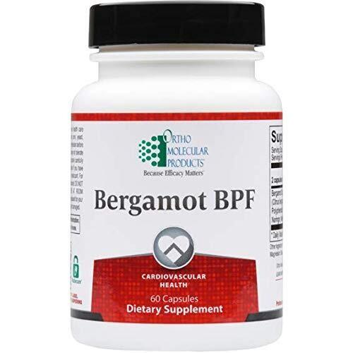 Bergamot BPF - 60 capsules