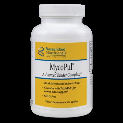 MycoPul - 30 capsules