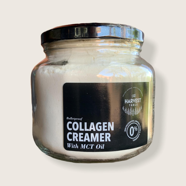 Collagen Creamer 220gr