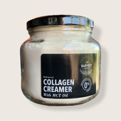 Collagen Creamer 220gr