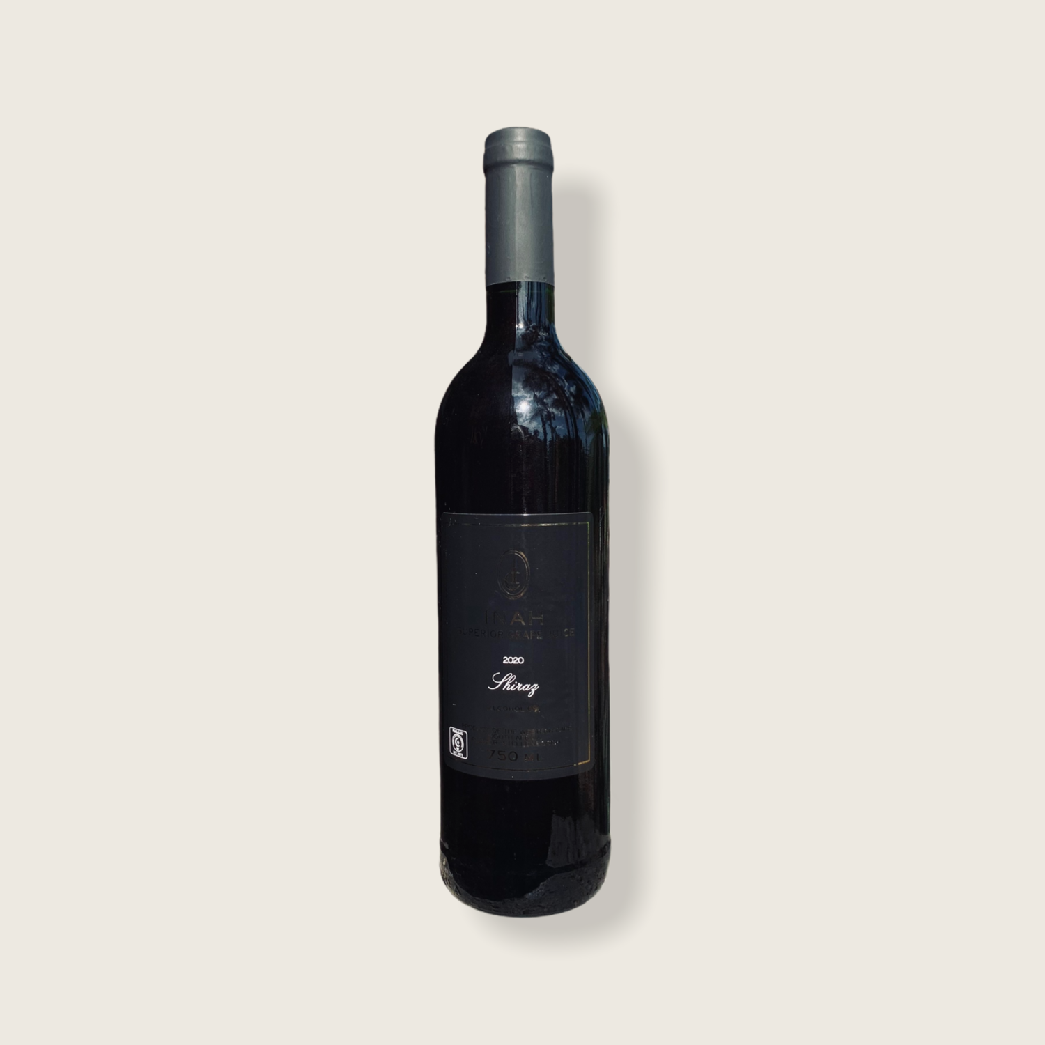 Inah Superior Grape Juice Merlot
