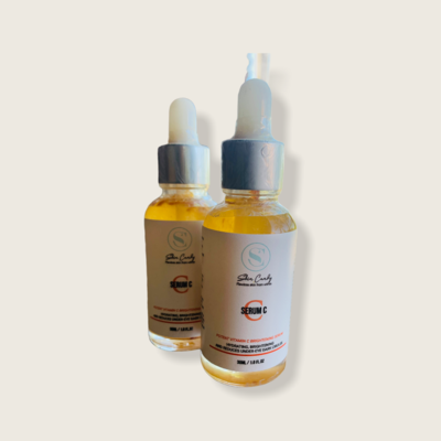 Serum C Potent Vitamin C Brightening Serum