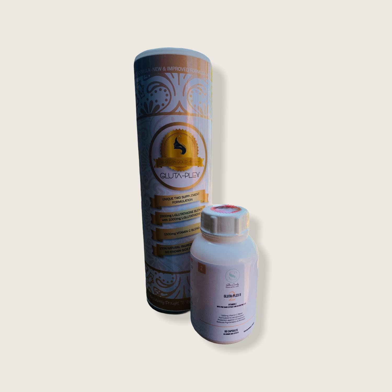 Skin Candy Gluta-Plex