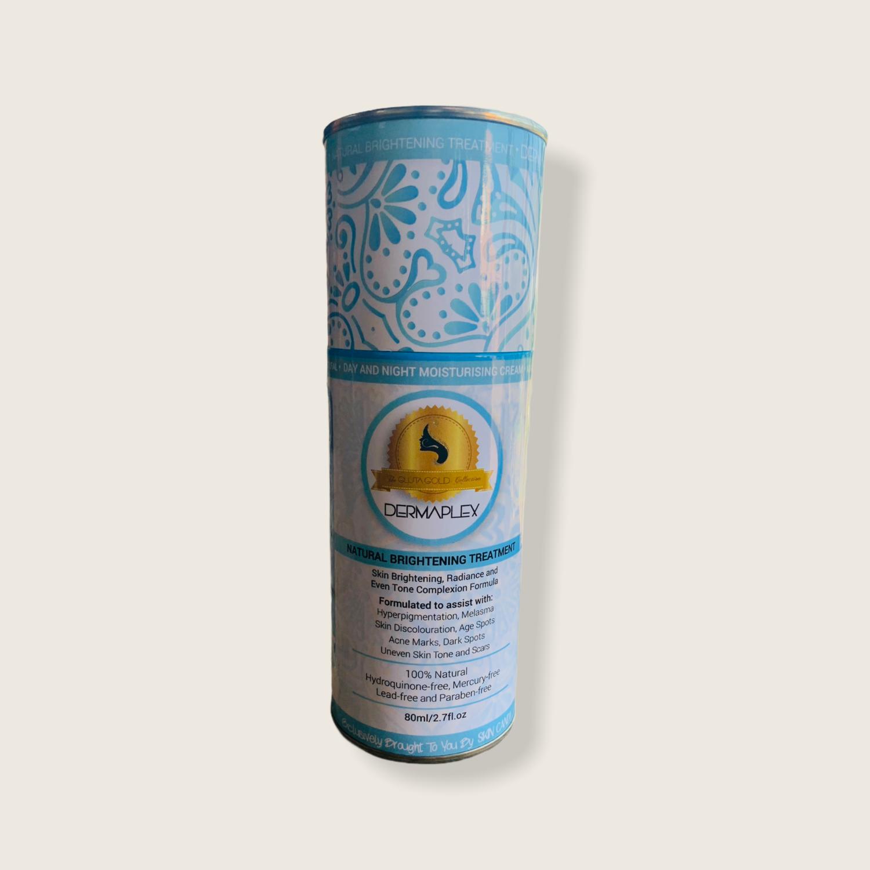 Dermaplex Natural Brightening Treatment