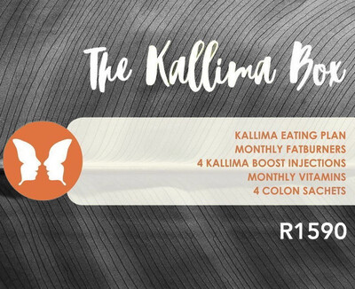 Kallima Slimming Box