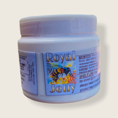 Diana's Royal Jelly AntiAgeing Ointment