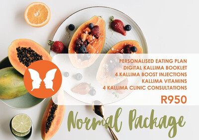 Kallima Slimming Program