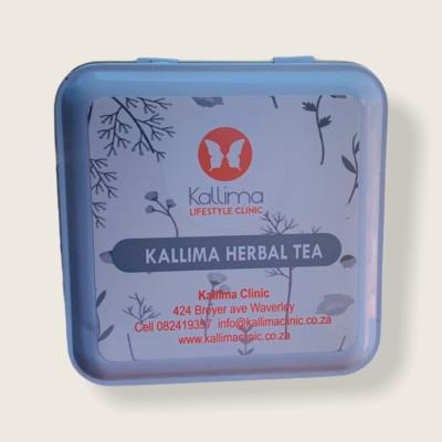 Kallima Herbal Tea