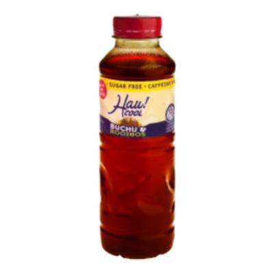 Hau Kool Buchu And Rooibos Ice Tea