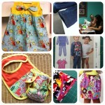 Sew for Your Little | Wednesdays | October 14, 21, 28 and November 4