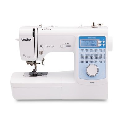 Brother NS80e Sewing Machine | Pre order now for estimated September arrival.