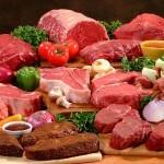 QUARTER Beef (Approx 110 lbs of beef)