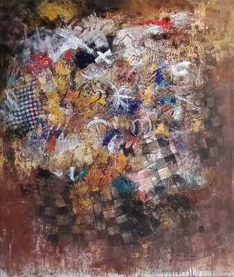I Ketut Adi Candra - The Sound Healing (2021)