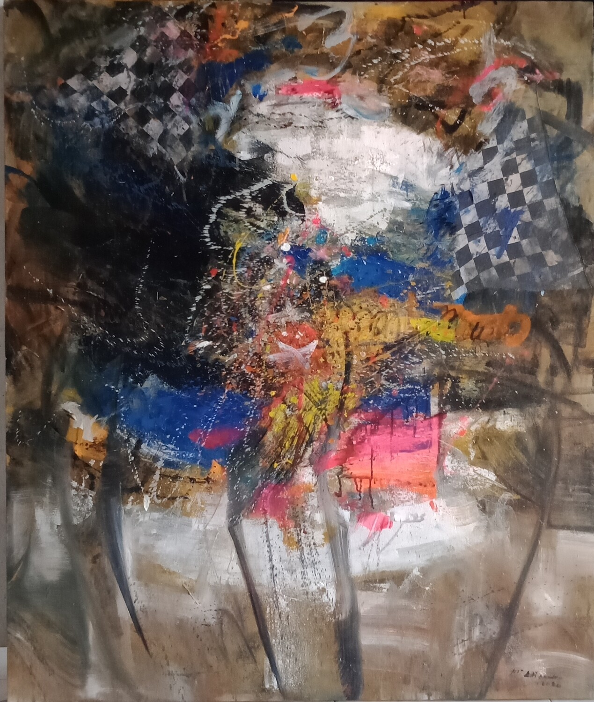 I Ketut Adi Candra - Light of Conscience (2020)