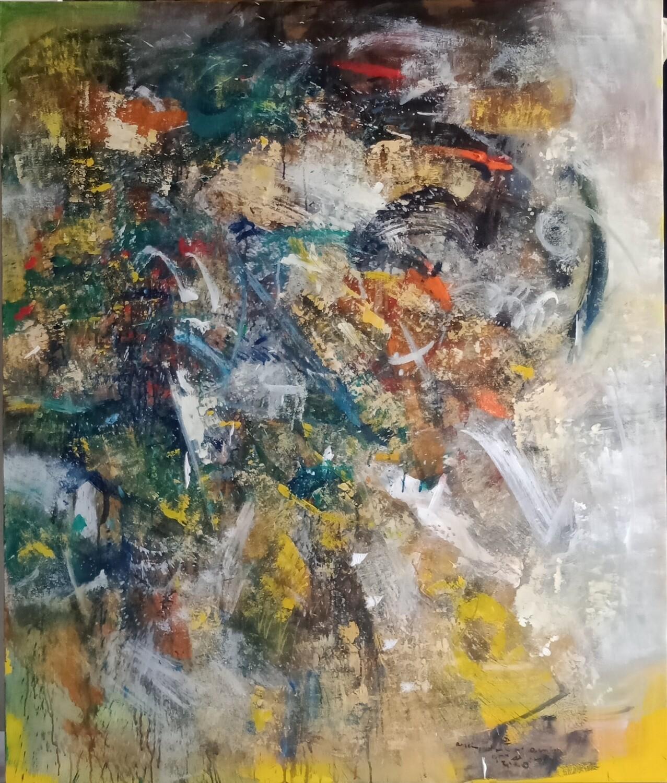 I Ketut Adi Candra - Spirit of Nature (2020)