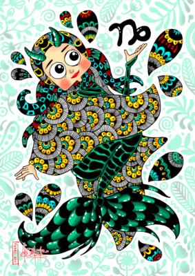 Fahmi DNR - Capricorn (2020)