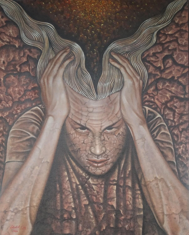 Didik Subiantoro - Over Memory (2020)