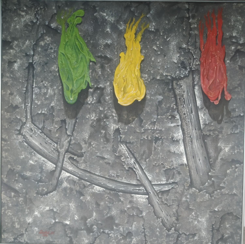 Didik Subiantoro - Yang Meleleh (2014)