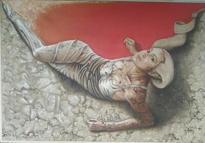 Didik Subiantoro - Terjaga (2020)