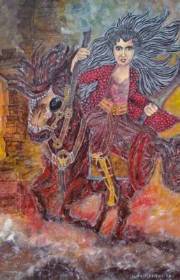Watie Respati - Wanita Pejuang Dari Bumi Jepara (2021)