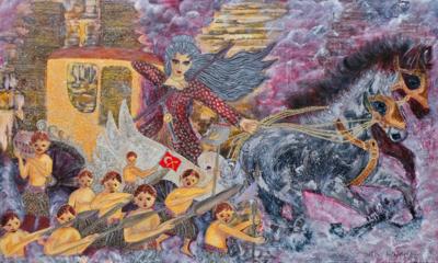 Watie Respati - Ratu Pejuang Dari Jepara (2021)