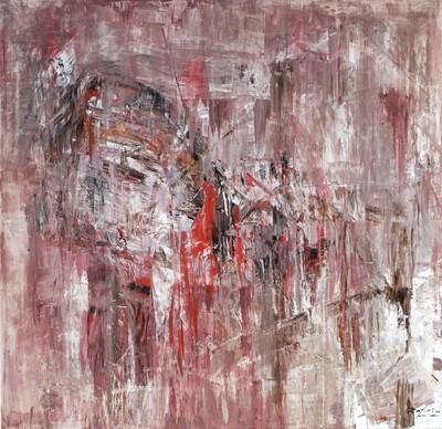 Katirin - Abstraksi Barong (2021)