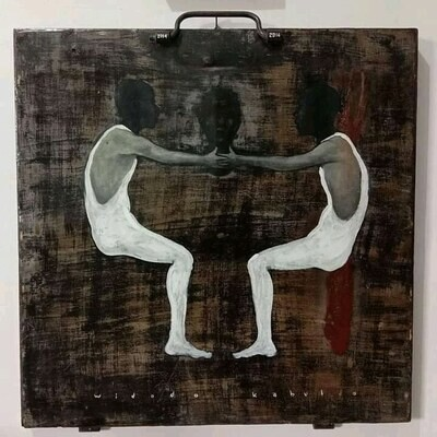 Widodo Kabutdo - SHARE OF MIND (2016)