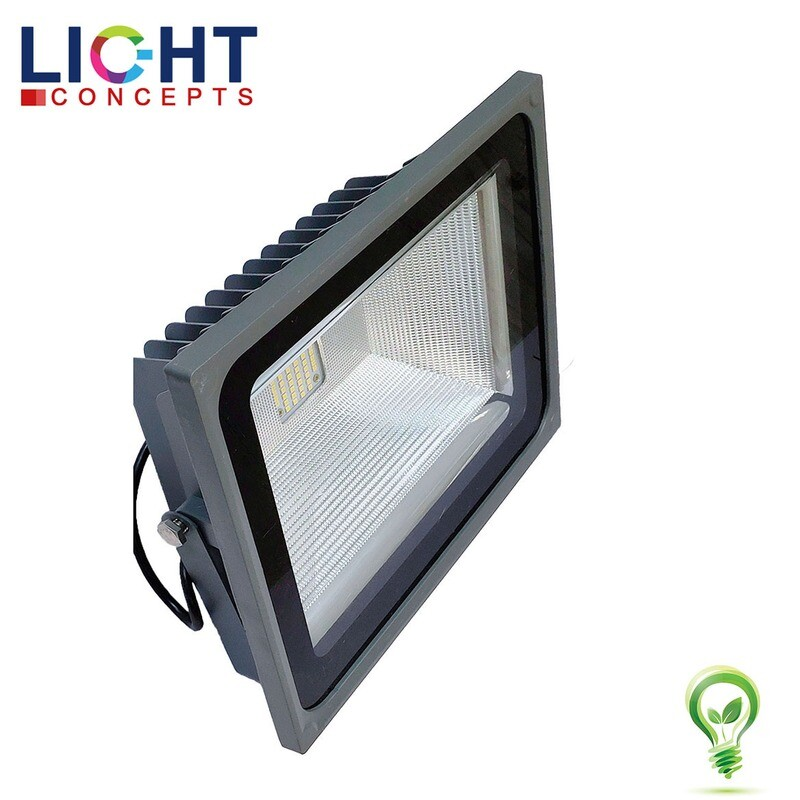 Light concepts LED flood light